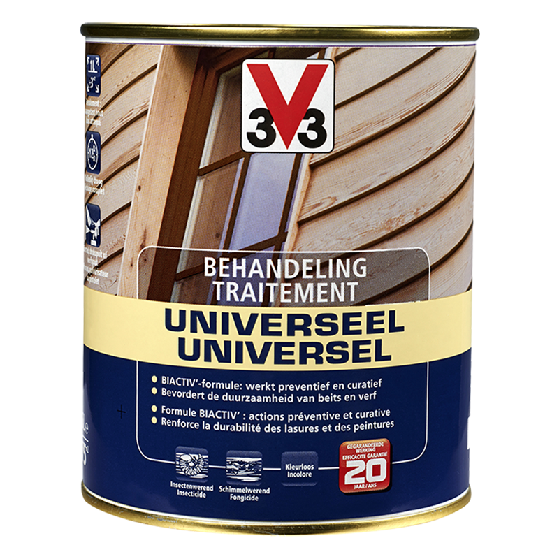 Traitement Universel - Behandeling Universeel (0,75L)