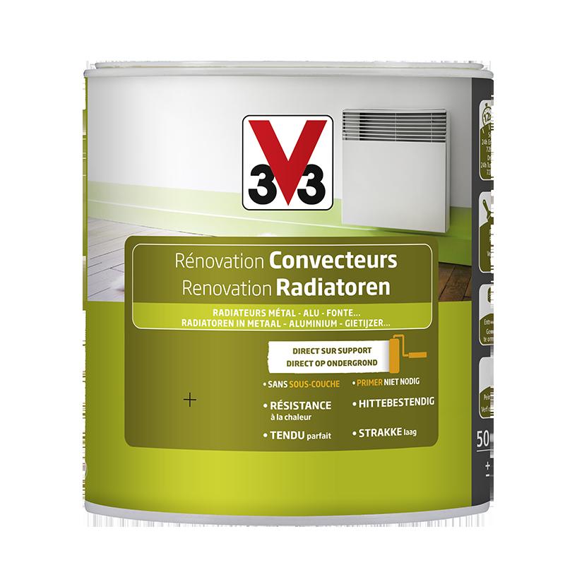 Générique Convecteurs 0,5L