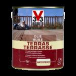 Générique Huile Terrasse 2,5L