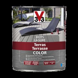 Générique Lasure Terrasse Color 2,5L