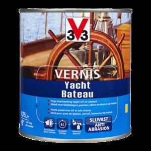 Générique Vernis bateau 0,75L
