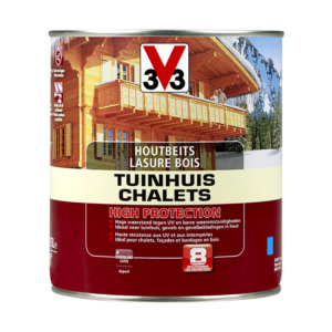 Lasure Chalet High Protection 0,75L